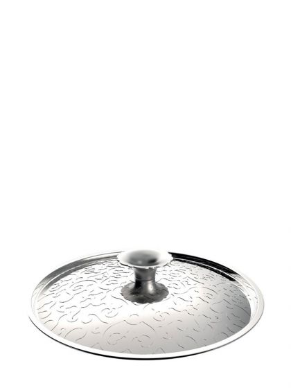 Alessi, Coperchio D20. DRESSED