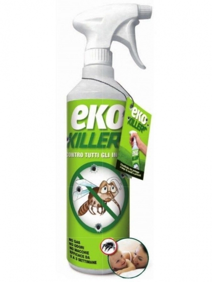 Prochimica, Eko Killer universale all'acqua