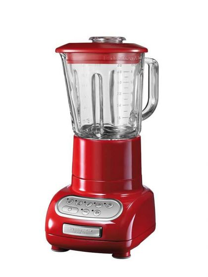 KitchenAid, Frullatore Artisan Rosso Imperiale
