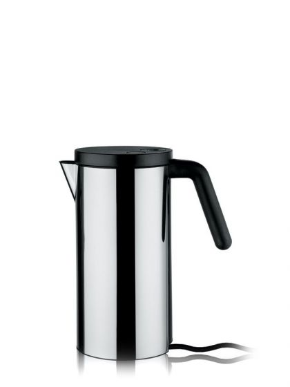 Alessi, Bollitore Nero 140 cl. hot.it