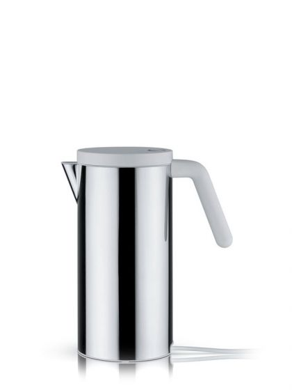Alessi, Bollitore Bianco 140 cl. hot.it