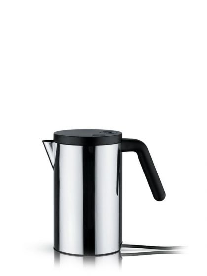 Alessi, Bollitore Nero 80 cl. hot.it