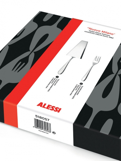 Alessi, Set dolce Mami 7pz.
