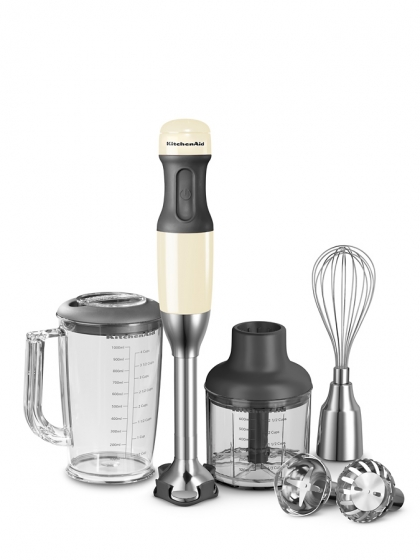 KitchenAid, Frullatore Immersione P2 Kit Crema