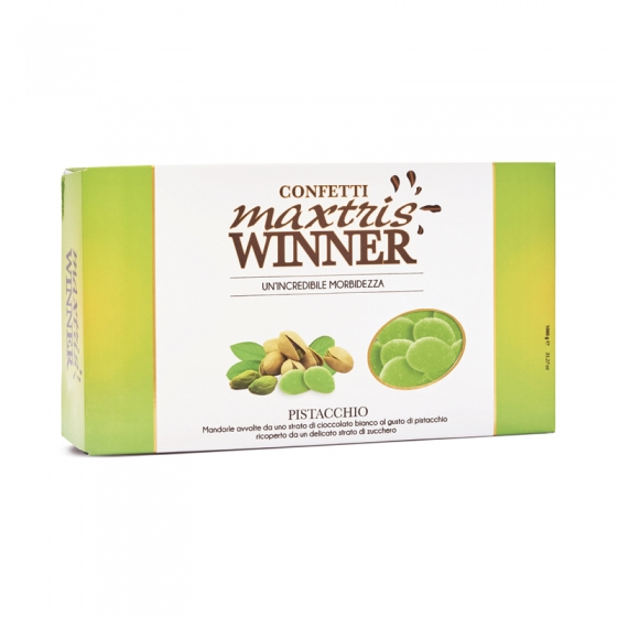 Maxtris, Winner Pistacchio