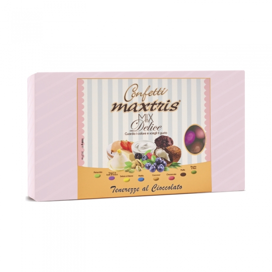 Maxtris, Confetto Mix Delice