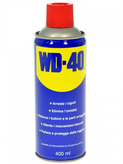 WD-40 LTD, WD-40 400ml 1pz.
