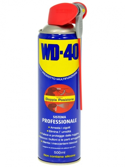 WD-40 LTD, WD-40 500 ml 1pz